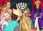 Studies and resources on Purim (Feast of Lots in the book of Esther)
